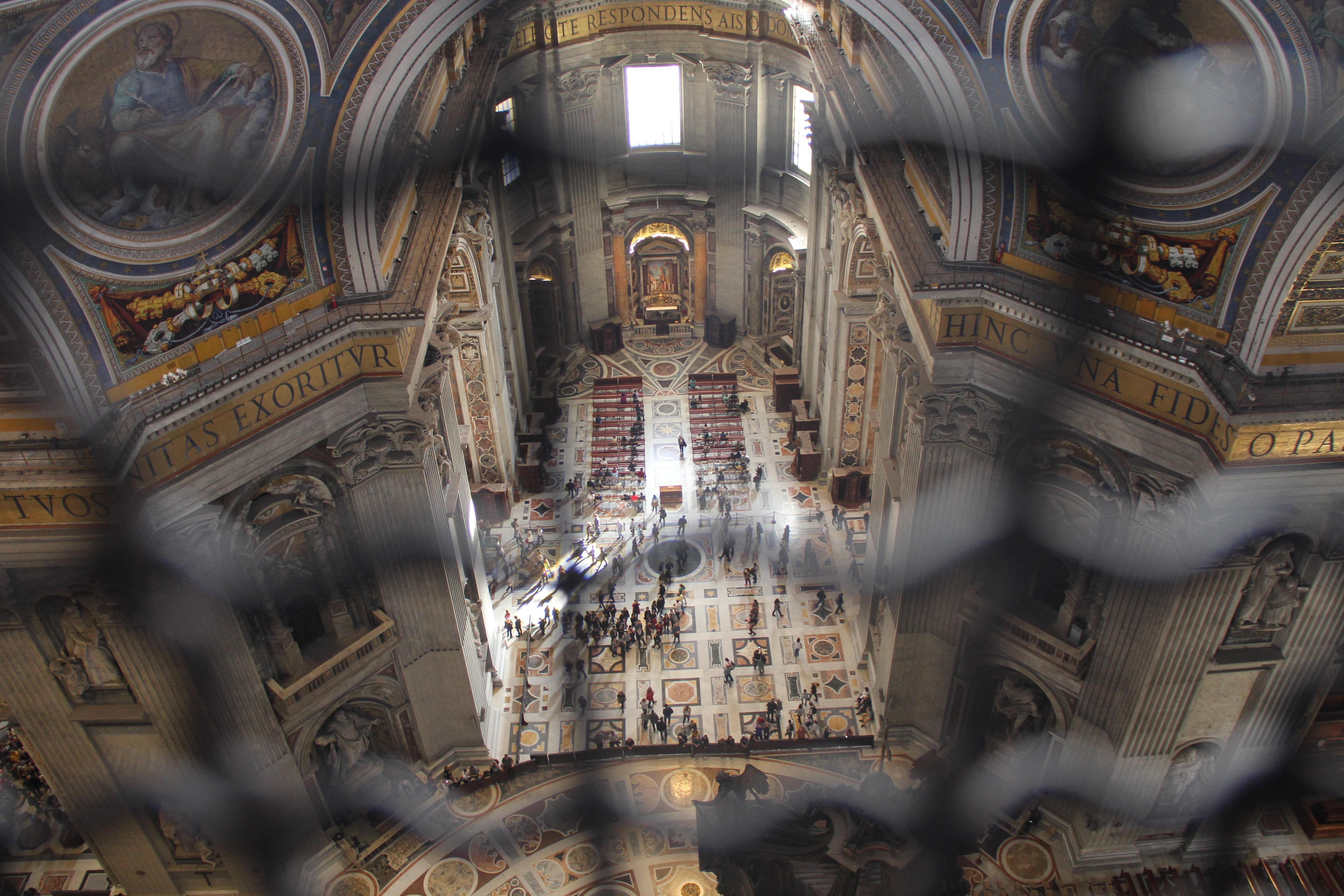To Ona Rządzi W Watykanie Kim Jest Barbara Jatta WP Kobieta