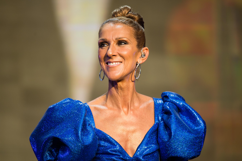 Celine Dions Top Looks | ETCanada.com