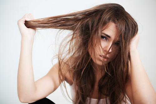 Jakie Fryzury Dla Cienkich Włosów Wp Kobieta