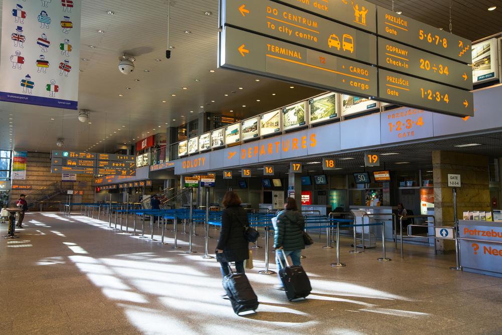Bilety lotnicze porównywarka