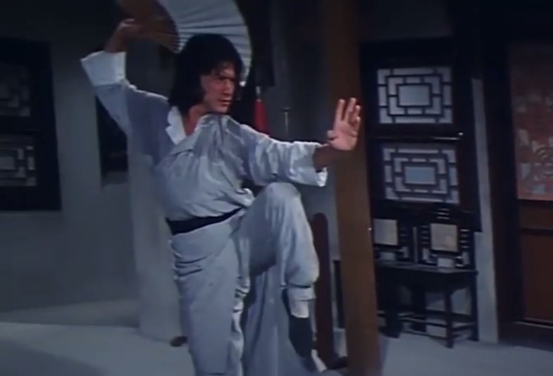 Filmy Karate