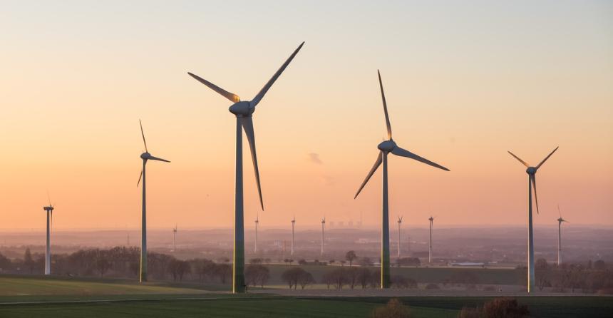 Niemcy – energia tylko ze źródeł odnawialnych