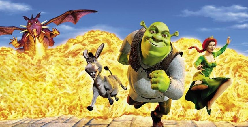 """""""Shrek"""" - nie tylko dla dzieci"""