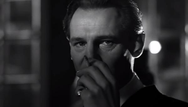 Filmy Z Liamem Neesonem