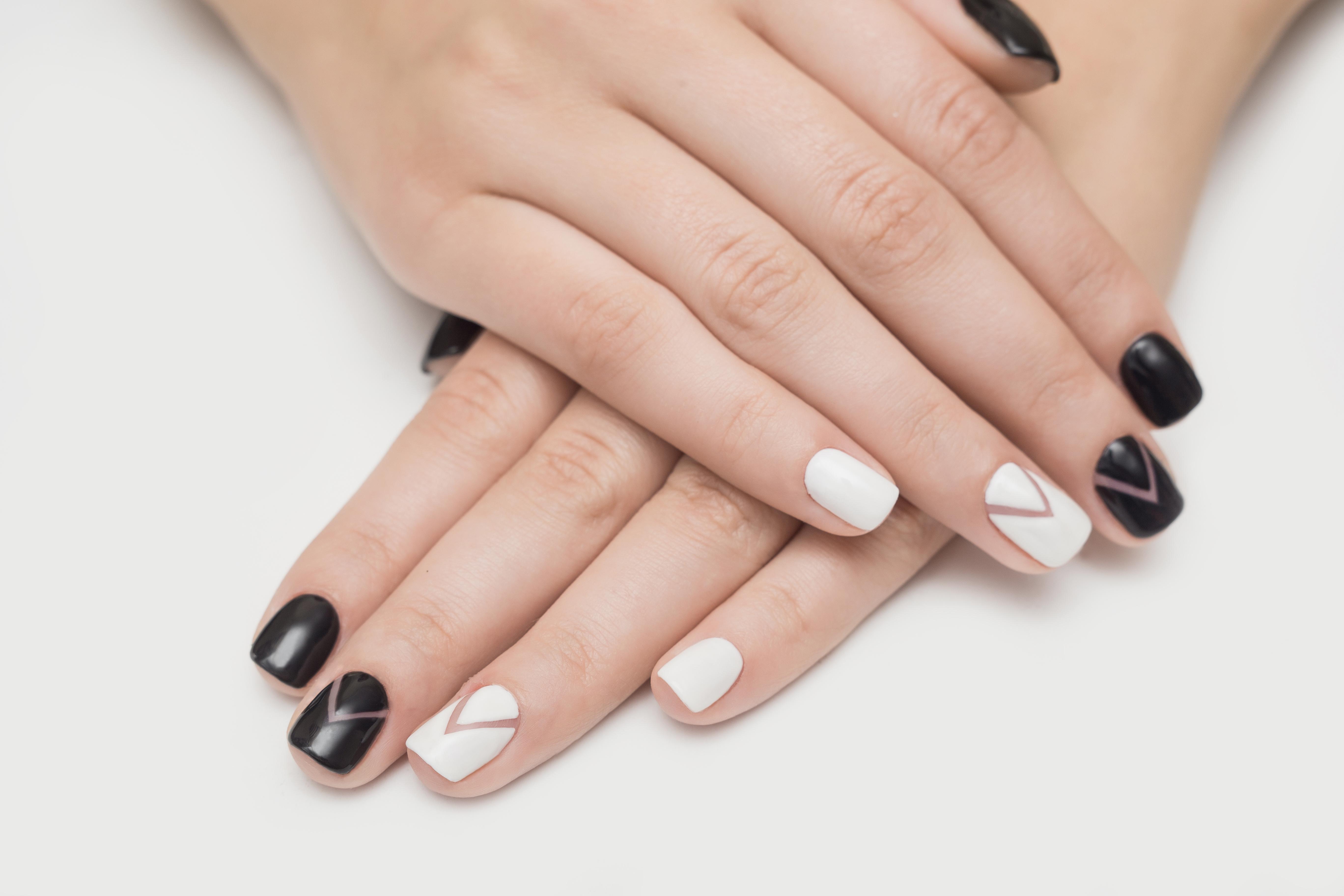 Czy Hybrydy Szkodza Wplyw Manicure Hybrydowego Na Zdrowie Wp
