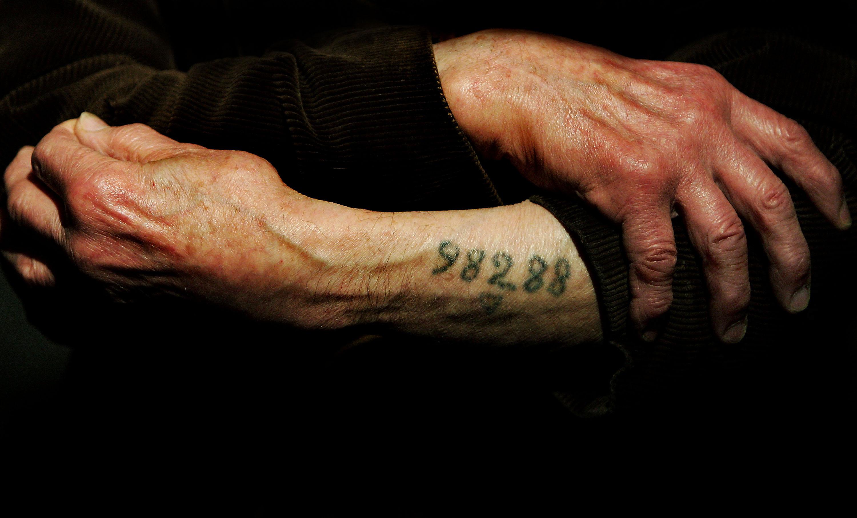 Poznali Się W Auschwitz I Spędzili Ze Sobą Całe życie