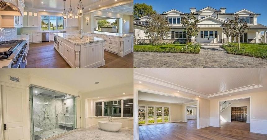 Kylie Jenner uwielbia kupować nowe domy