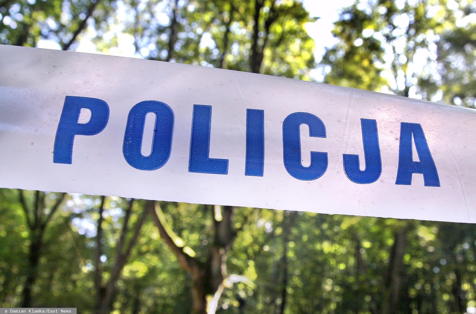 Wołczyn. Poszukiwania 23-latka. W trakcje akcji znaleziono inne zwłoki