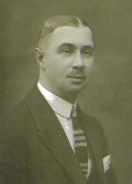 Mieczysław Gwoździowski