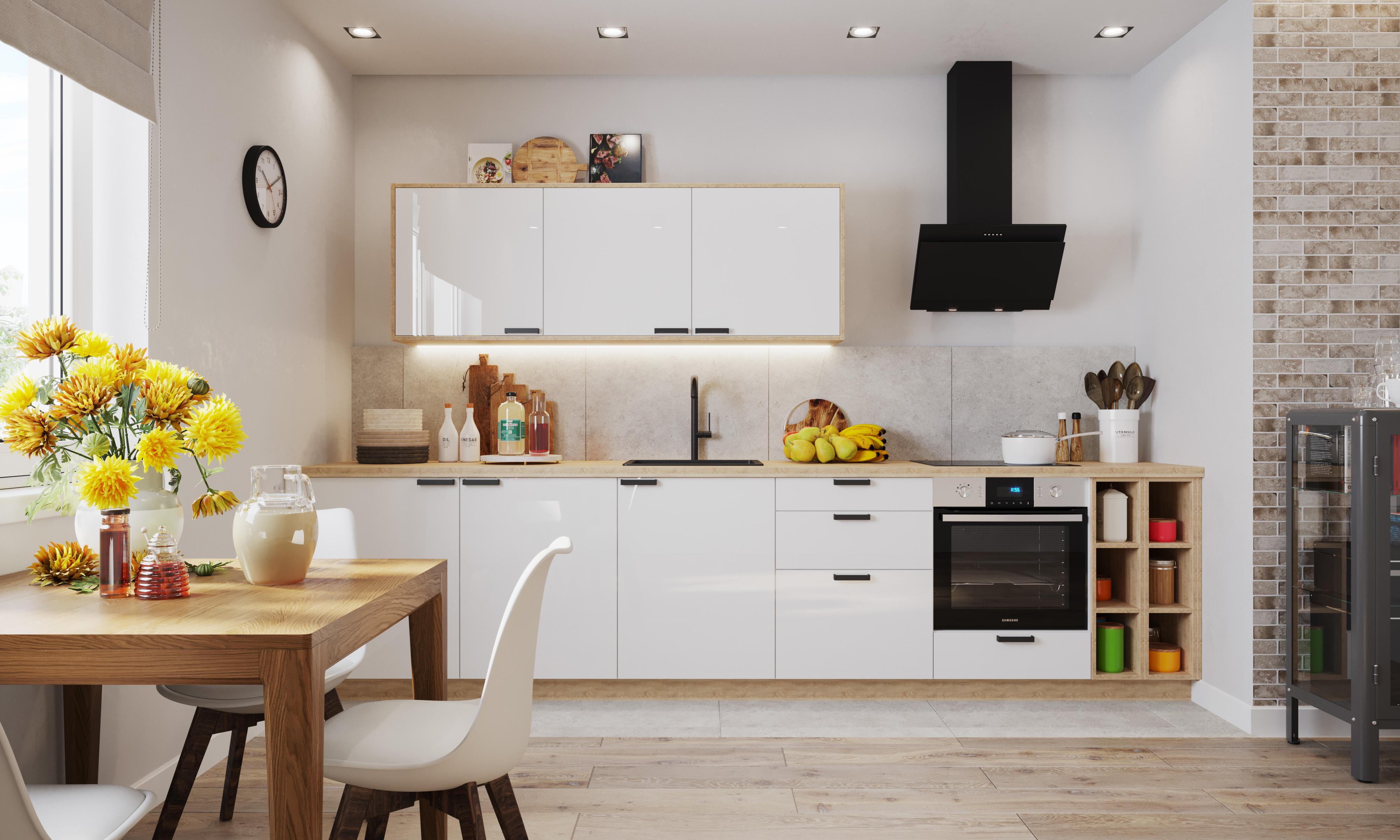 Kuchnia Na Miare Potrzeb Jak Ja Zaplanowac I Urzadzic Wp Dom