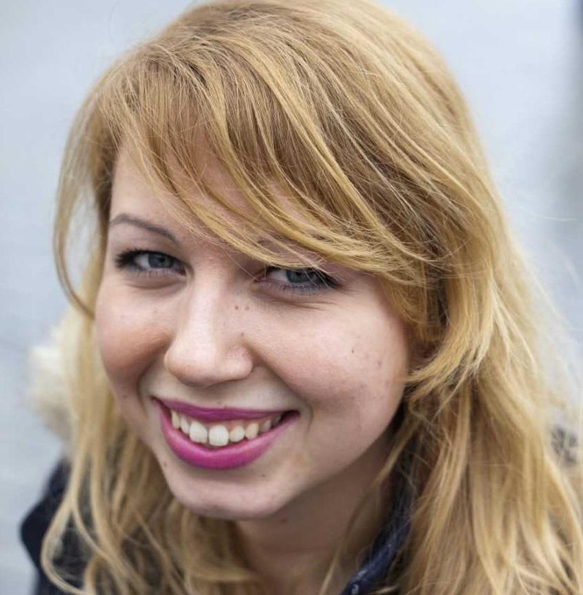 Katarzyna Kojzar