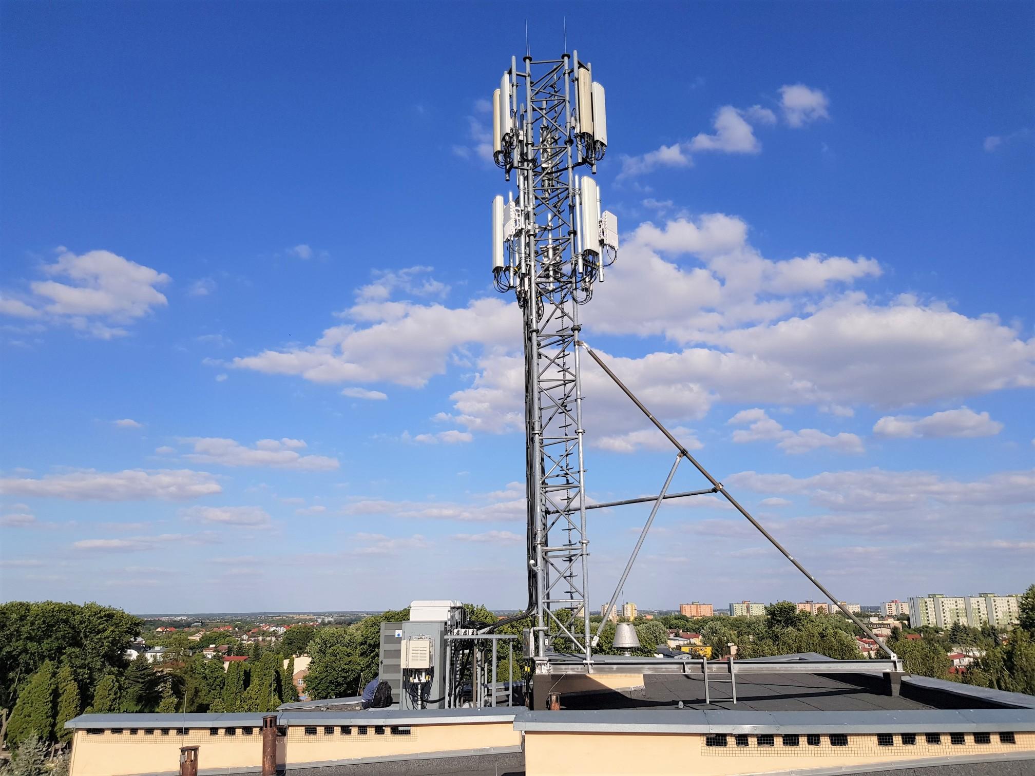 5G testowane w Lublinie. Orange pokazuje możliwości technologii ...