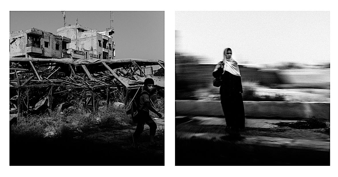 O Al-Hol mówi się apokalipsa.