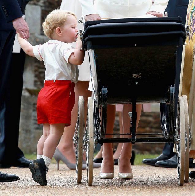 Kate, William i Royal Baby, czyli brytyjska rodzina królewska się powiększa