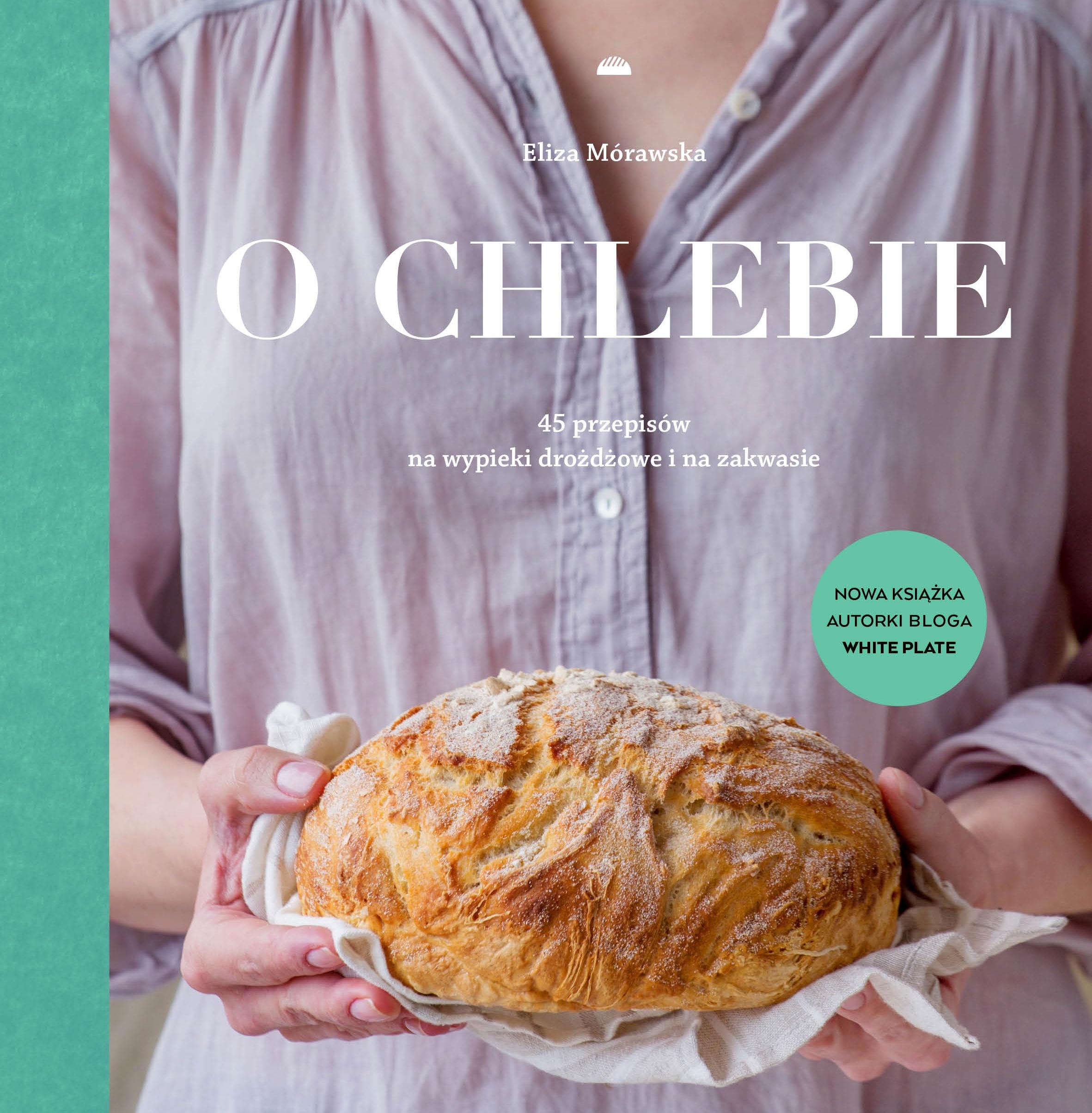 Eliza Mórawska i seria książek kulinarnych