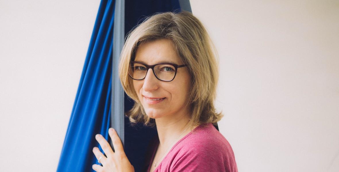 Marlena Świrk