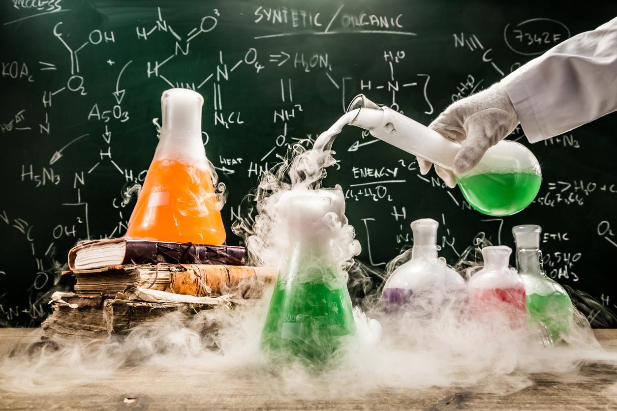podstawa programowa chemia liceum 2019