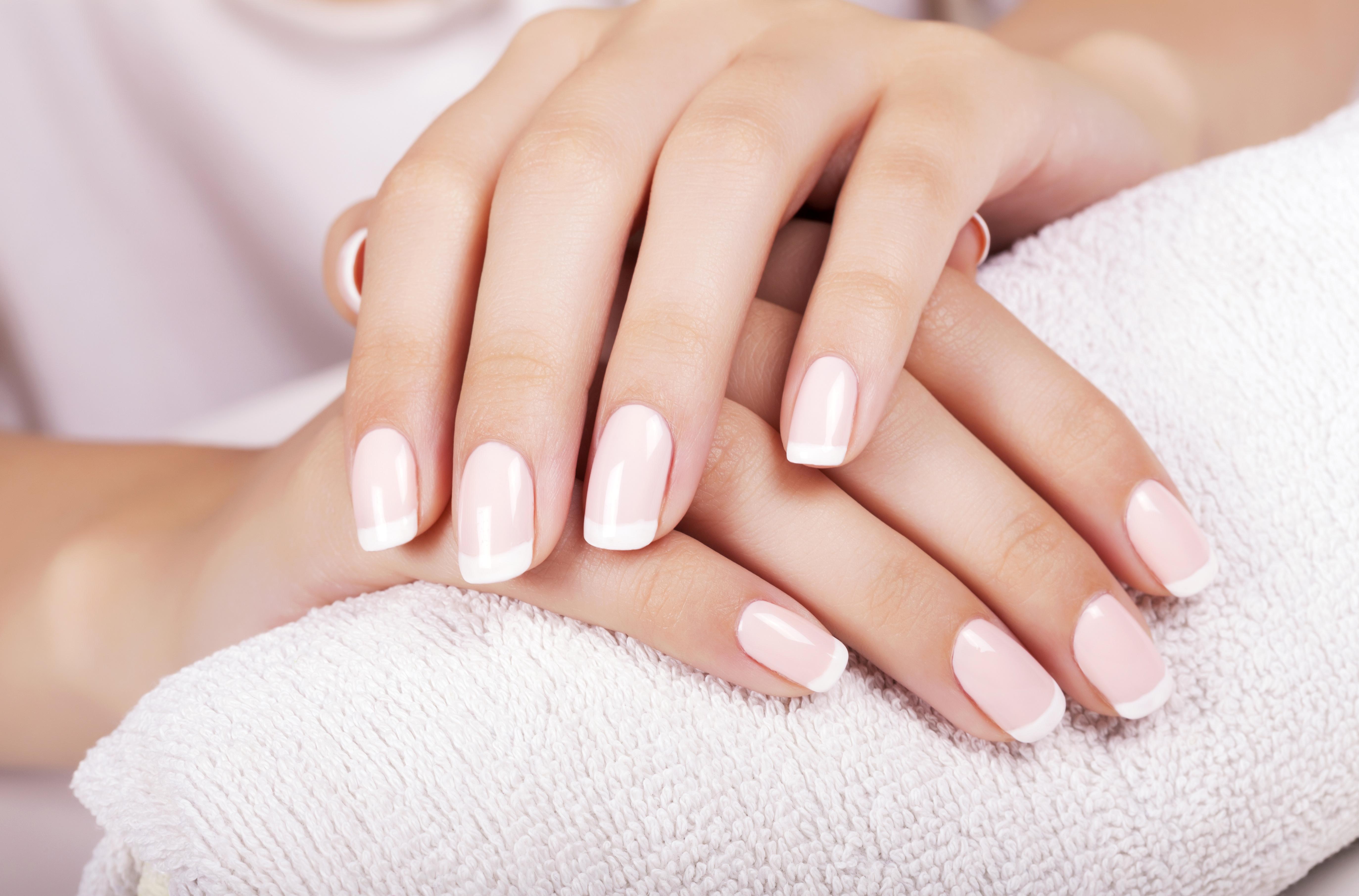 Manicure Do Pracy 3 Najlepsze Inspiracje Wp Kobieta