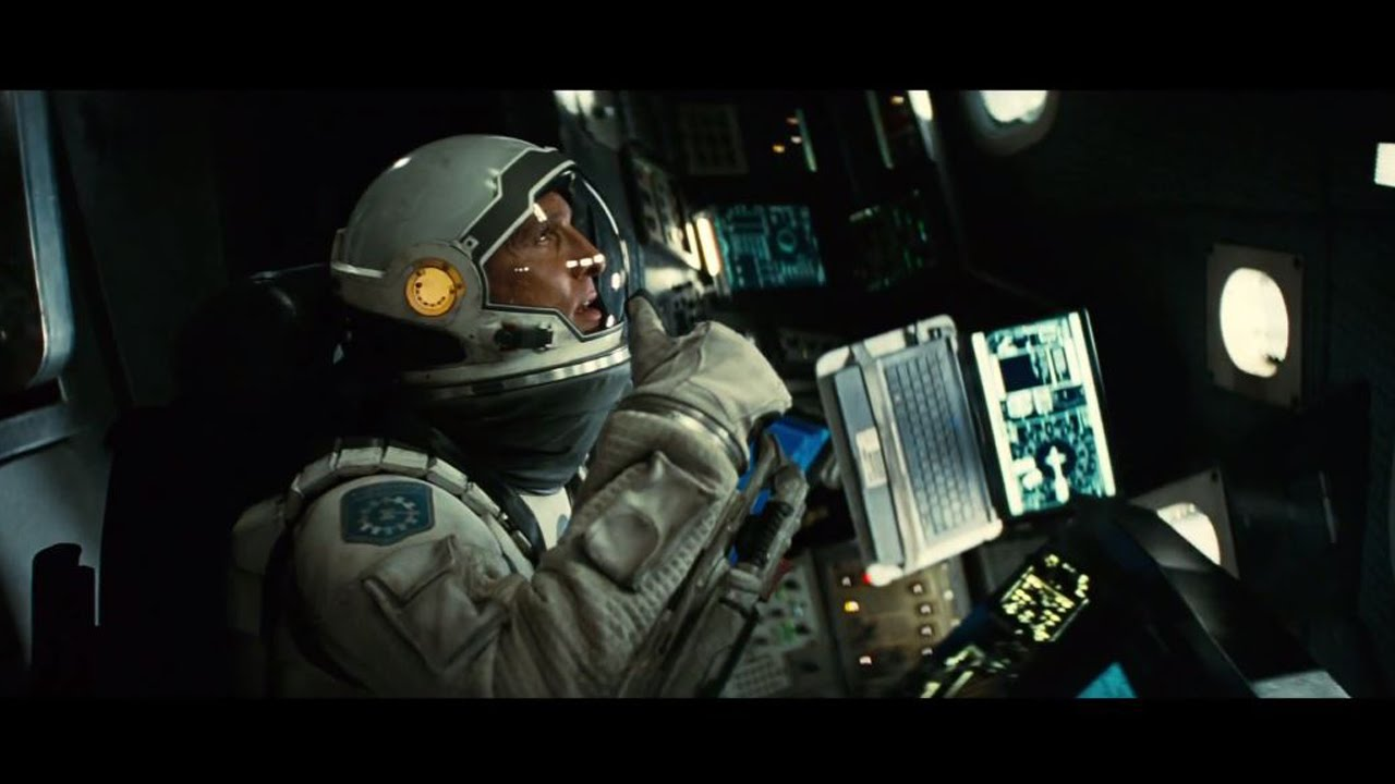 """Interstellar"""