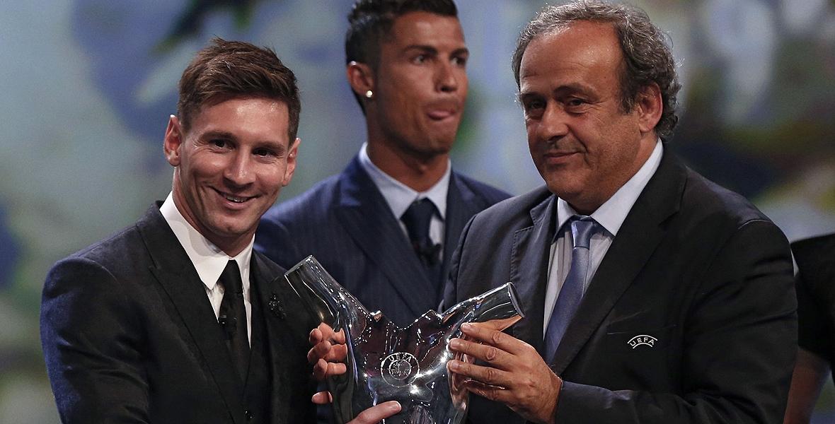 Ronaldo i Messi - obaj osiągają niesamowite statystyki, chociaż ich style gry są diametralnie inne