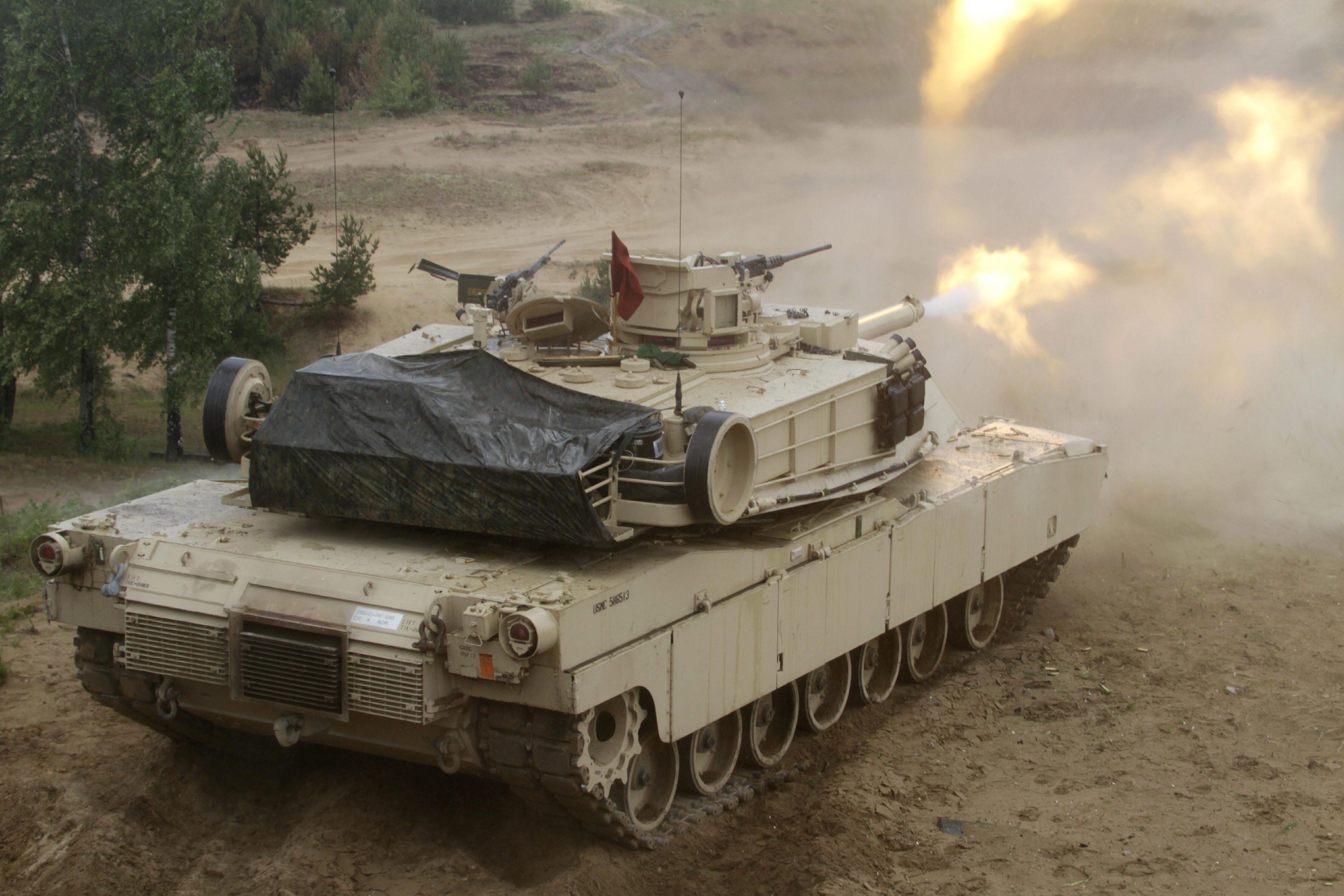 Armia M1A2 Abrams Kleinkindspielzeug amerykański czołg podstawowy