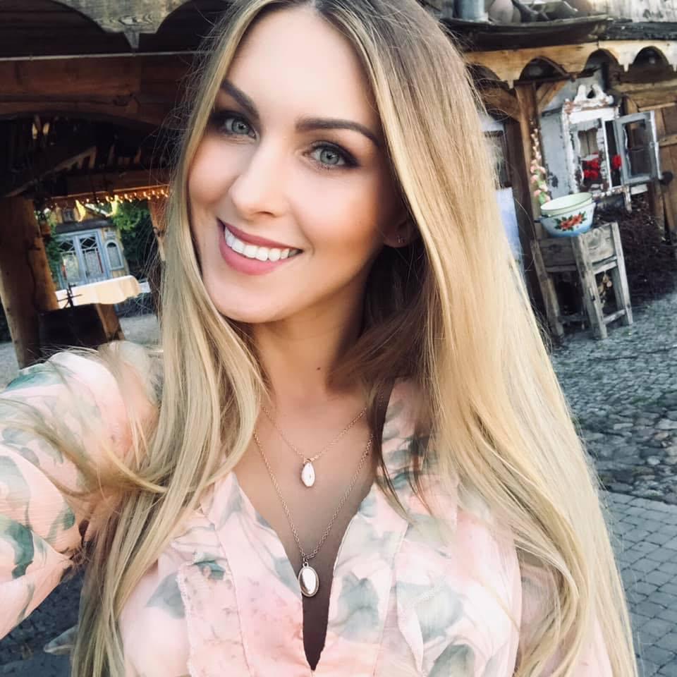 Karolina Modzelewska