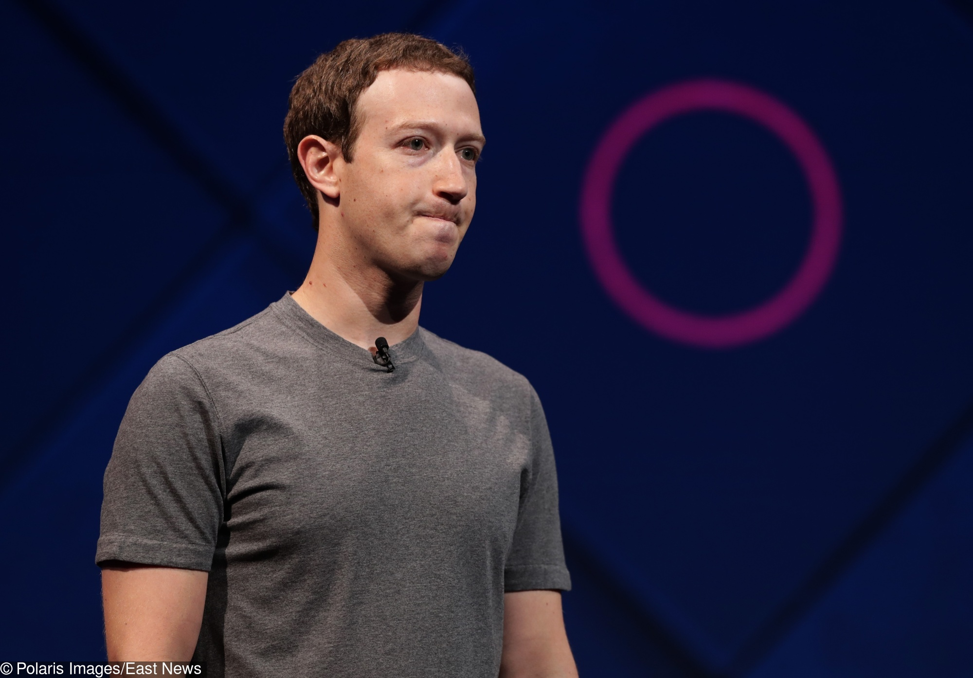 Zamach W Nowej Zelandii Update: Zamach W Nowej Zelandii Szkodzi Zuckerbergowi. Facebook Z