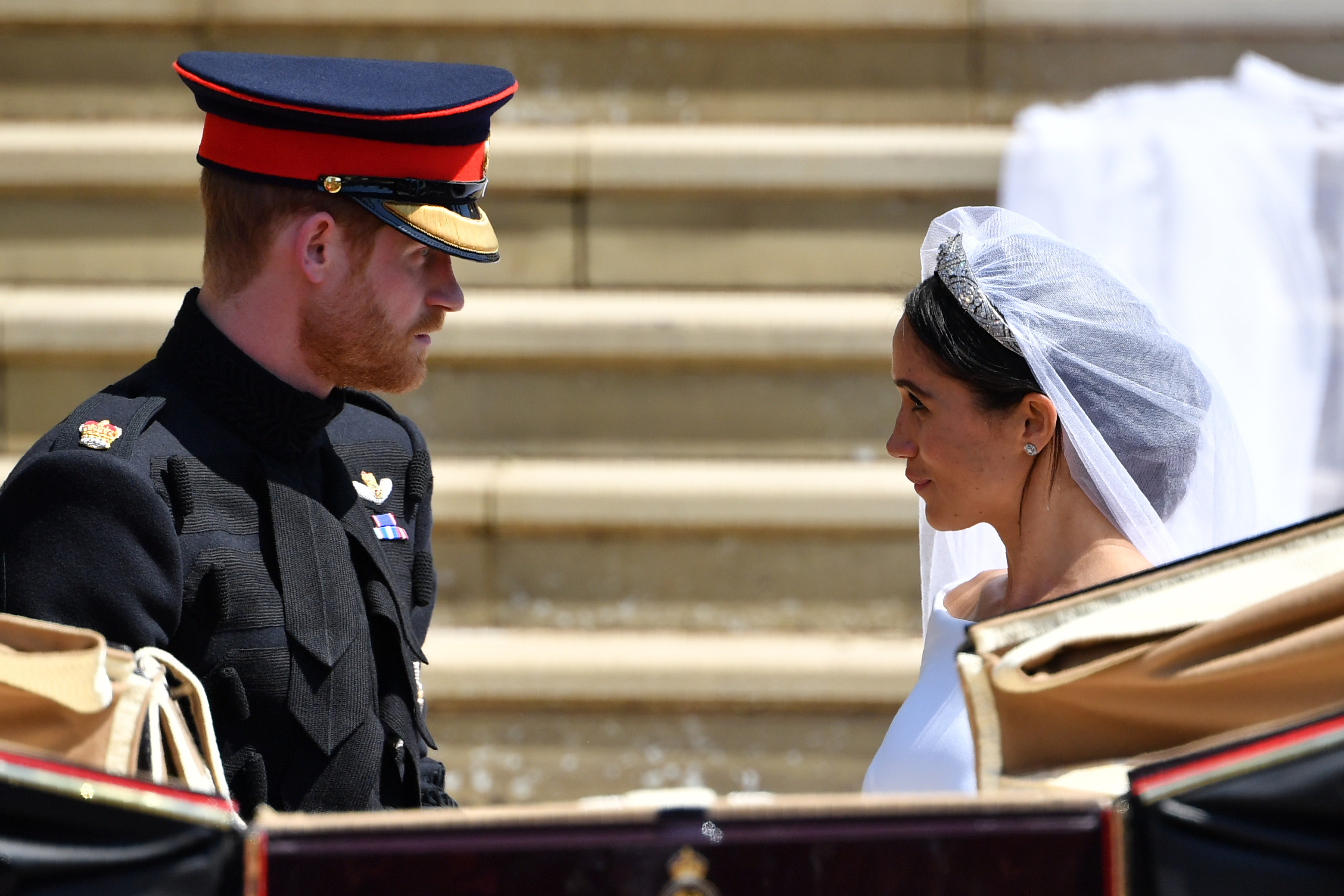 Meghan And Harry Return Wedding Gifts We Know Why