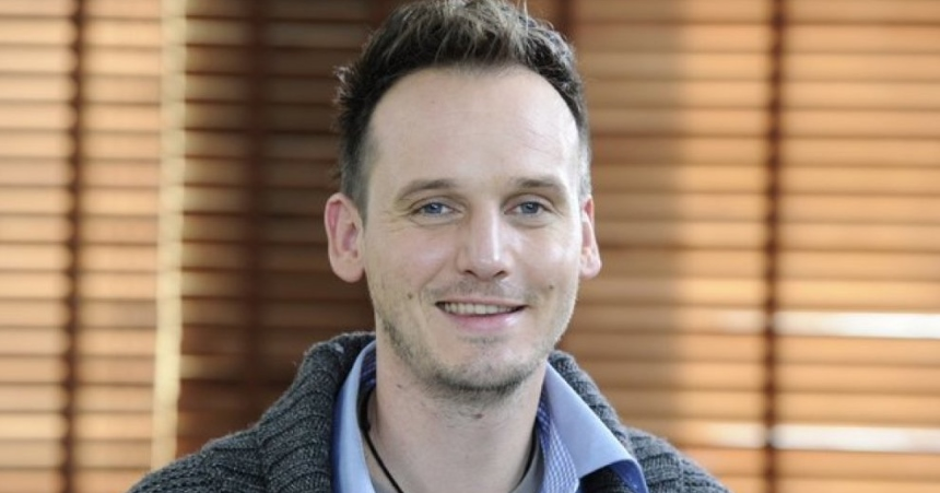 Pascal Brodnicki – polski Jamie Olivier