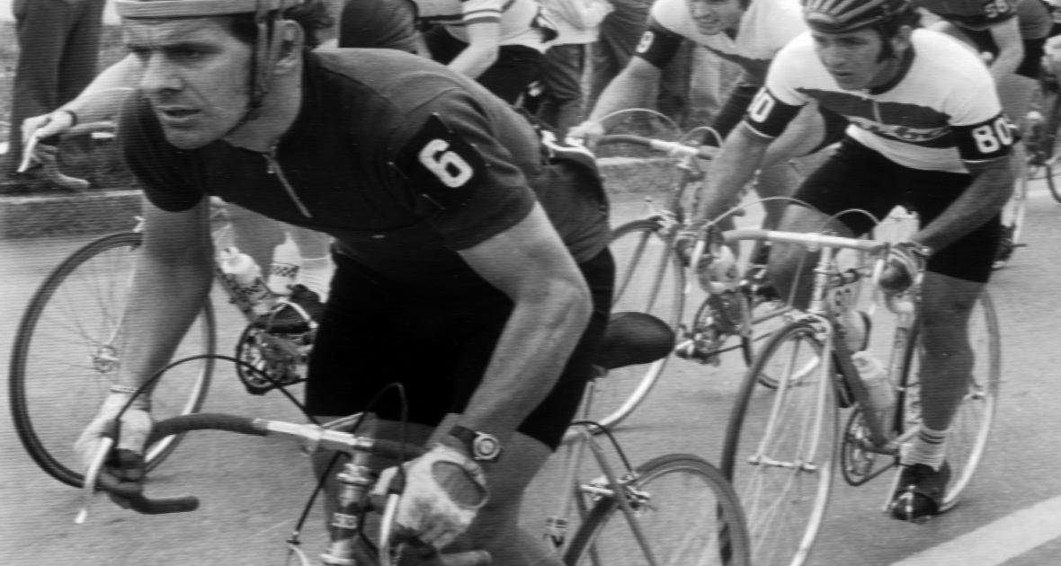 Wyścig Pokoju w 1975 roku