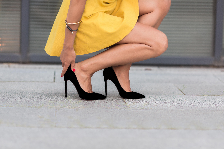 Kozaki za kolano – wydłużą nogi, dodadzą uroku WP Kobieta