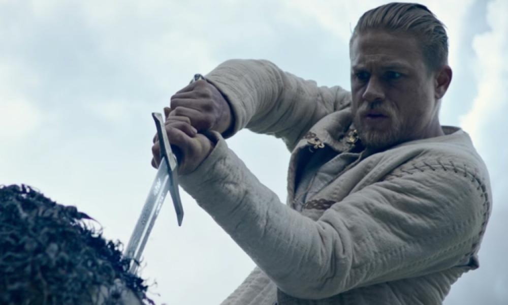 """""""Król Artur: Legenda miecza"""" (w kinach od 16 czerwca)"""