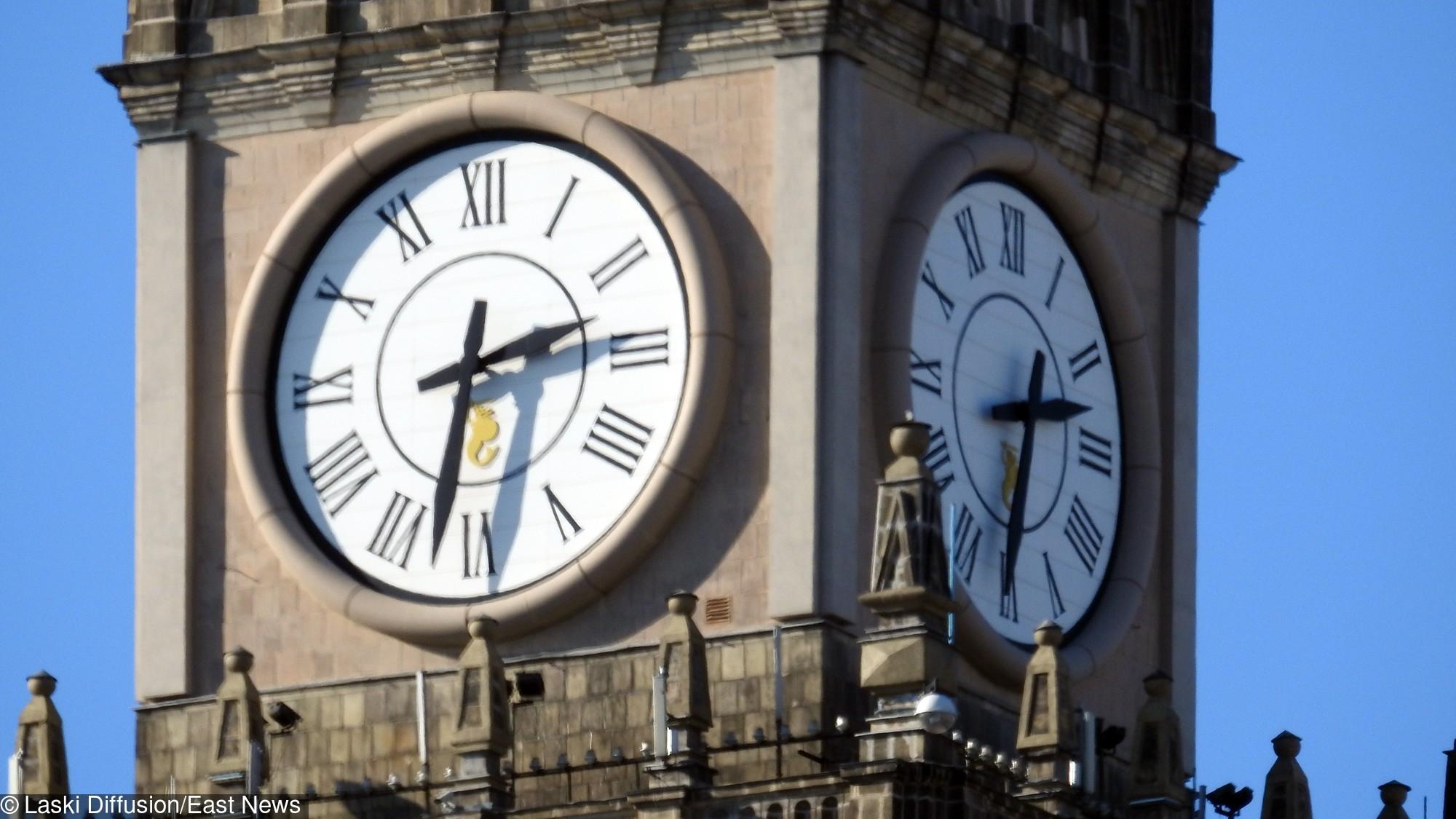 Dziś staną zegary w całej Polsce. To nie jest przypadkowa data ...