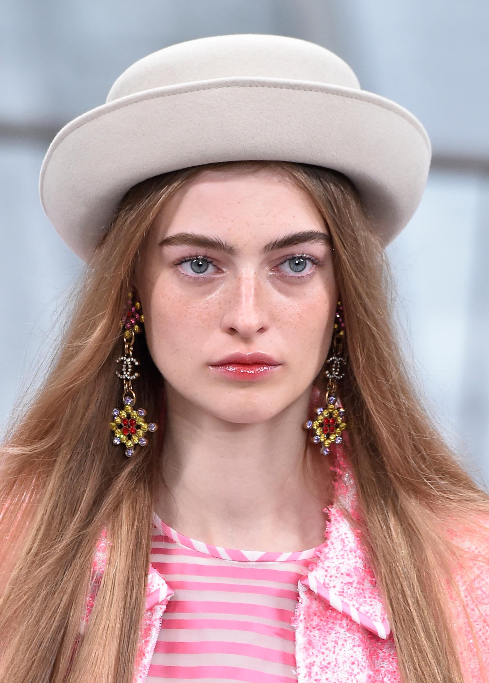 Chanel wiosna-lato 2020