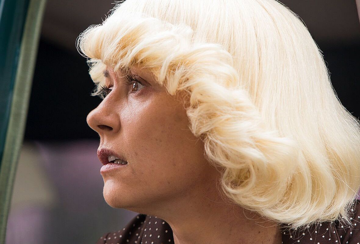 Catherine Zeta-Jones jako Griselda Blanco w filmie