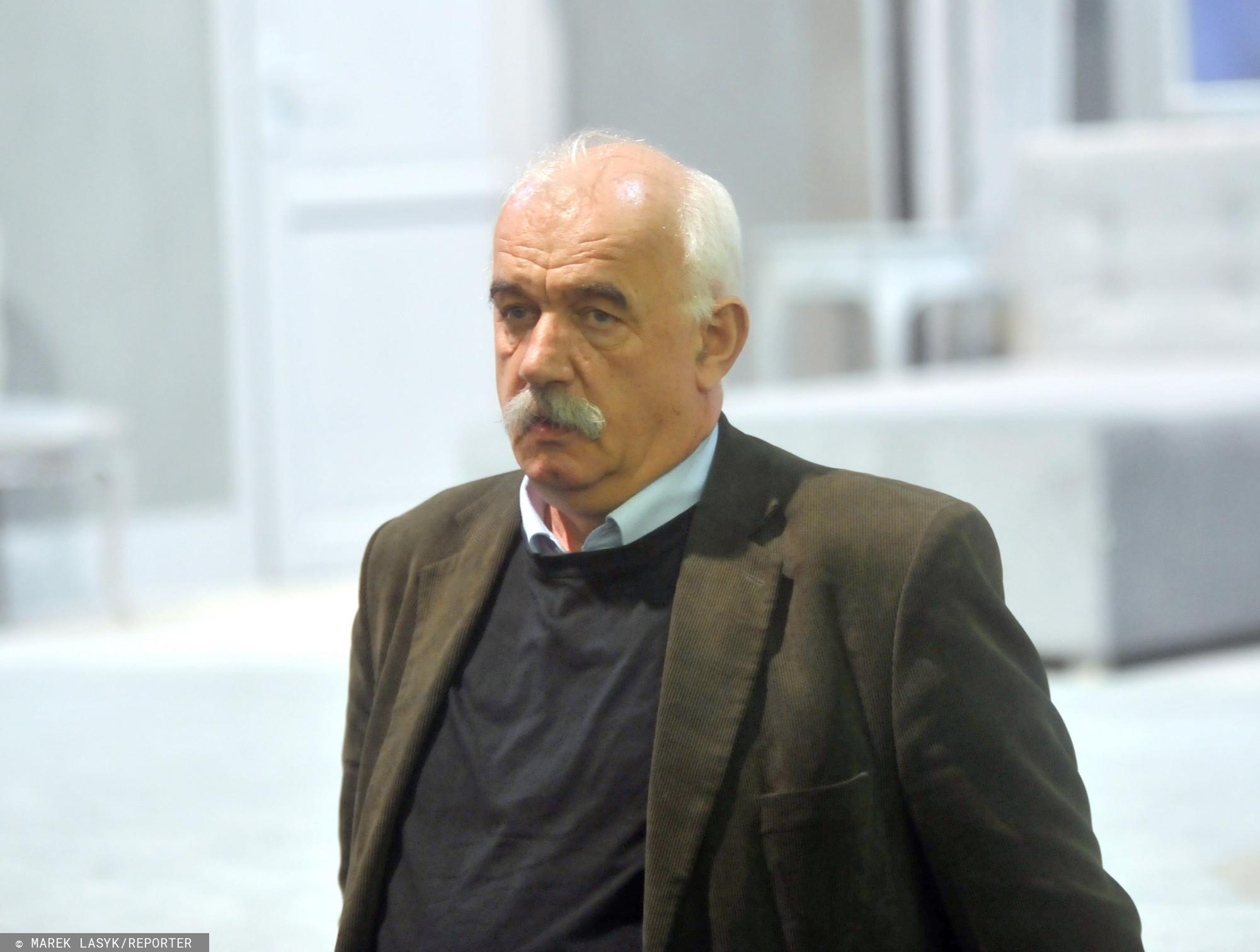 Krakow Aktorki Oskarzaja Dyrektora Teatru Bagatela O Molestowanie