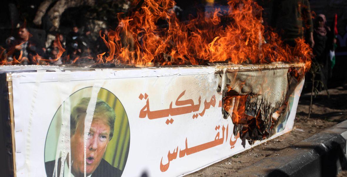 Jeśli Donald Trump liczy, że rozmowy z Iranem będą nadal możliwe, to może to być największa pomyłka jego prezydentury