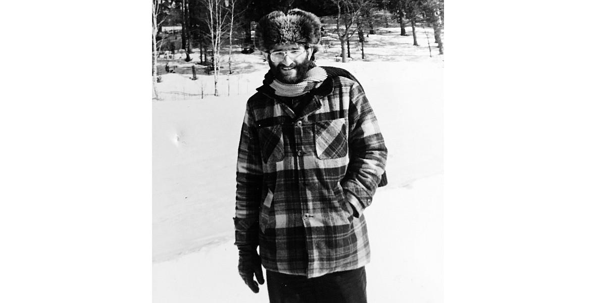 Pierwsza zima w Szwecji