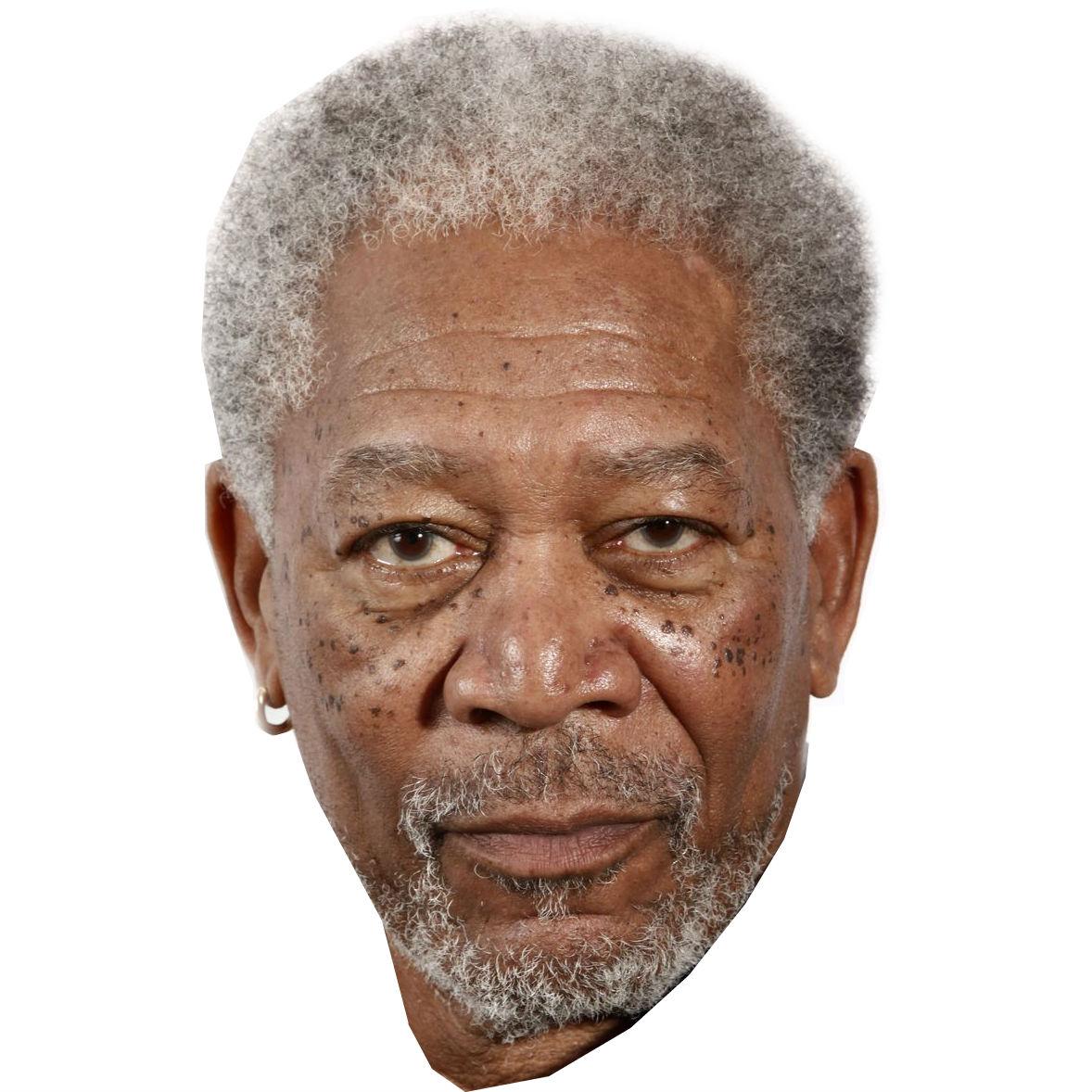 Morgan Freeman - o tym, że chce zagrać Szatana, 12 lutego 2017