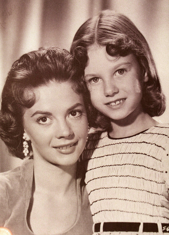 Lana Wood Wiem Kto Zabił Moją Siostrę Smutne Losy