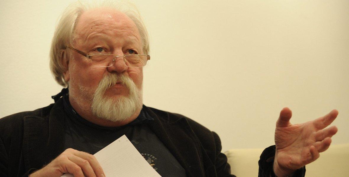 Prof. Tadeusz Cegielski