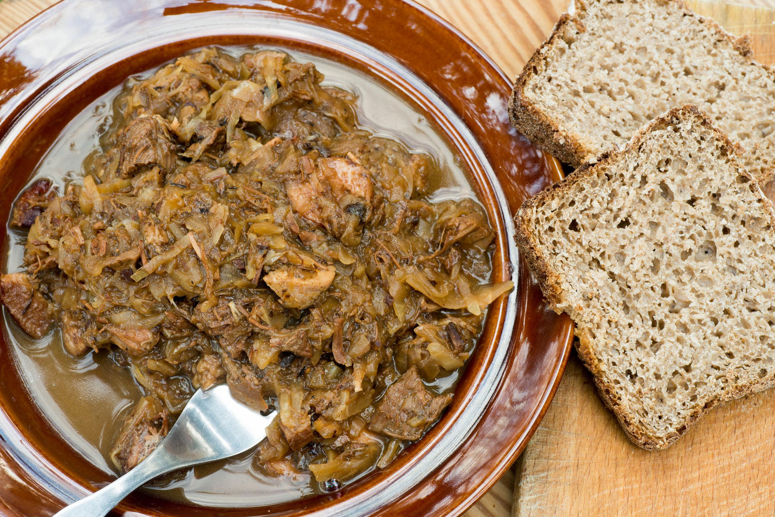 najdziwniejsze dania polskich kuchni regionalnych warto