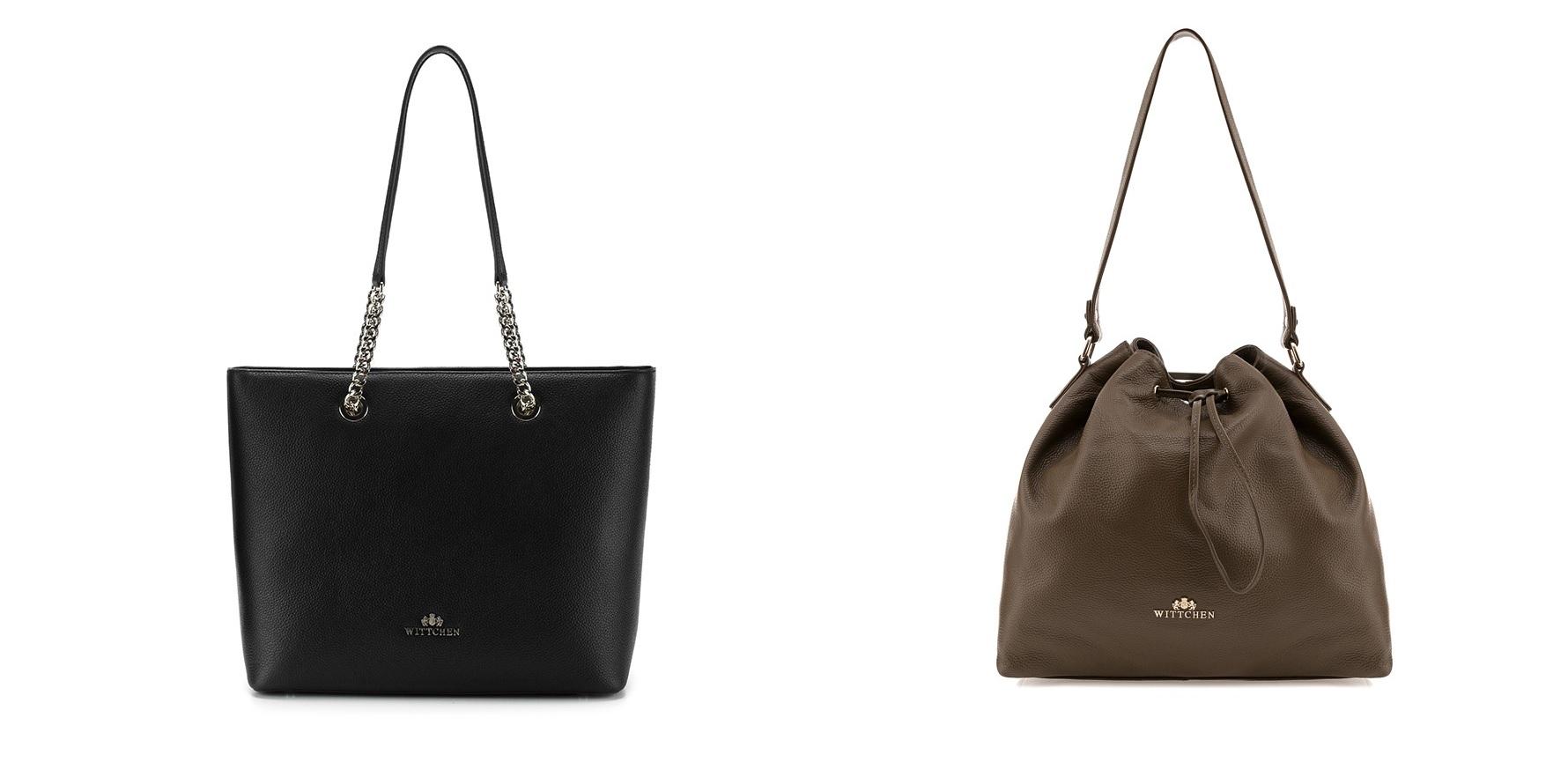 cd247ccdfee8a Skórzane torebki to przede wszystkim ponadczasowy wybór. Nigdy nie wychodzą  z mody, są bardzo szykowne i znakomicie sprawdzają się jako efektowny  dodatek do ...