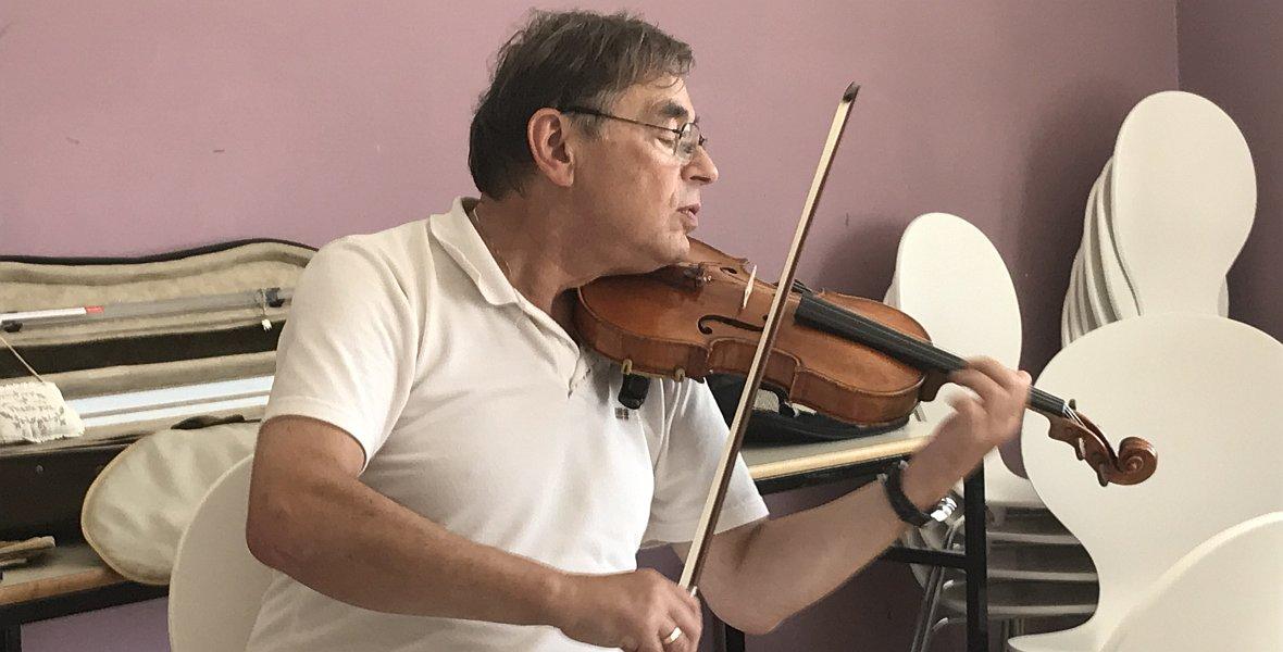 Robert Szreder