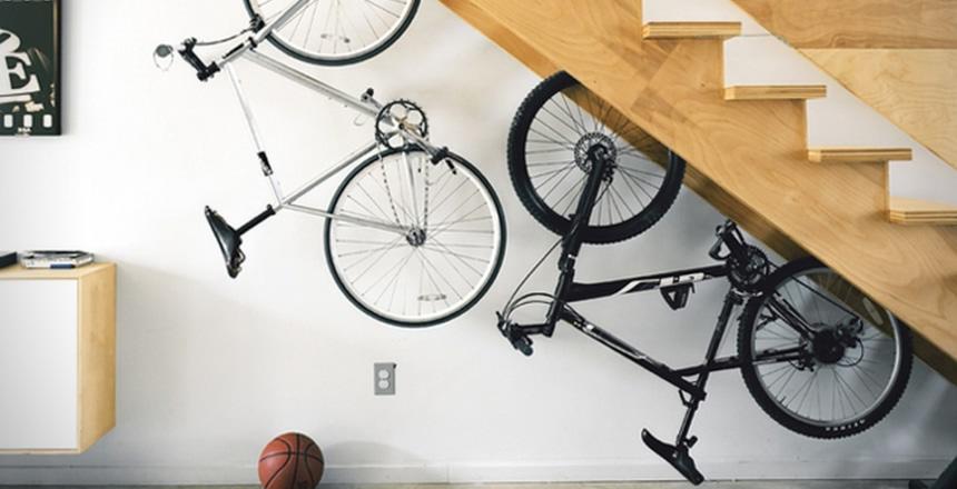 A co, gdy na rowerach jeździ cała rodzina?