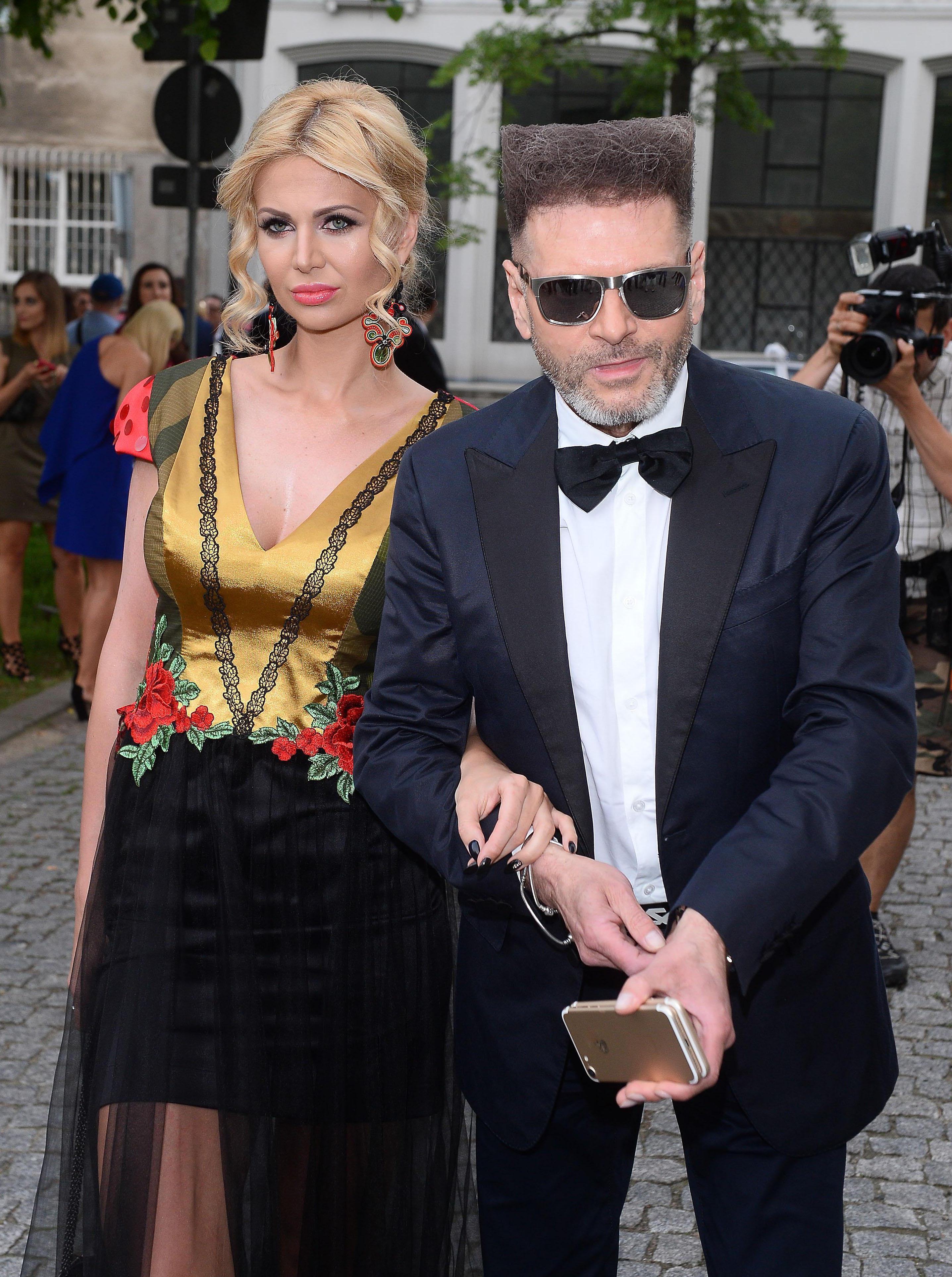 Maja Plich Już Nie Jest Blondynką żona Rutkowskiego Przeszła