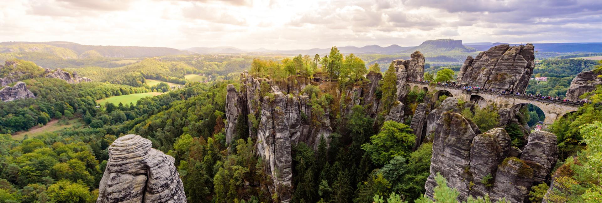 Dolna Saksonia – majówka, która spełni wszystkie oczekiwania – Długi  weekend. Na majówkę do Niemiec