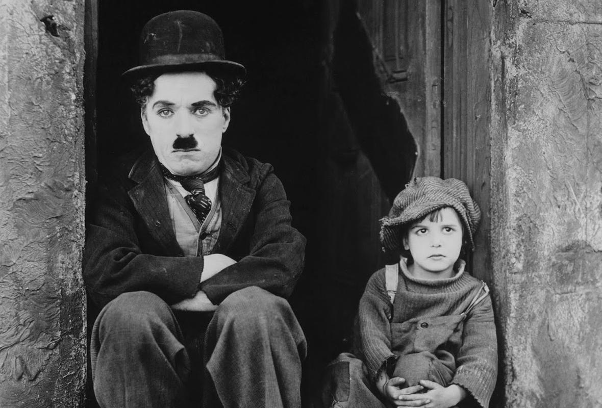 Charli Chaplin stwierdził, że lepszy jest ślub niż więzienie.