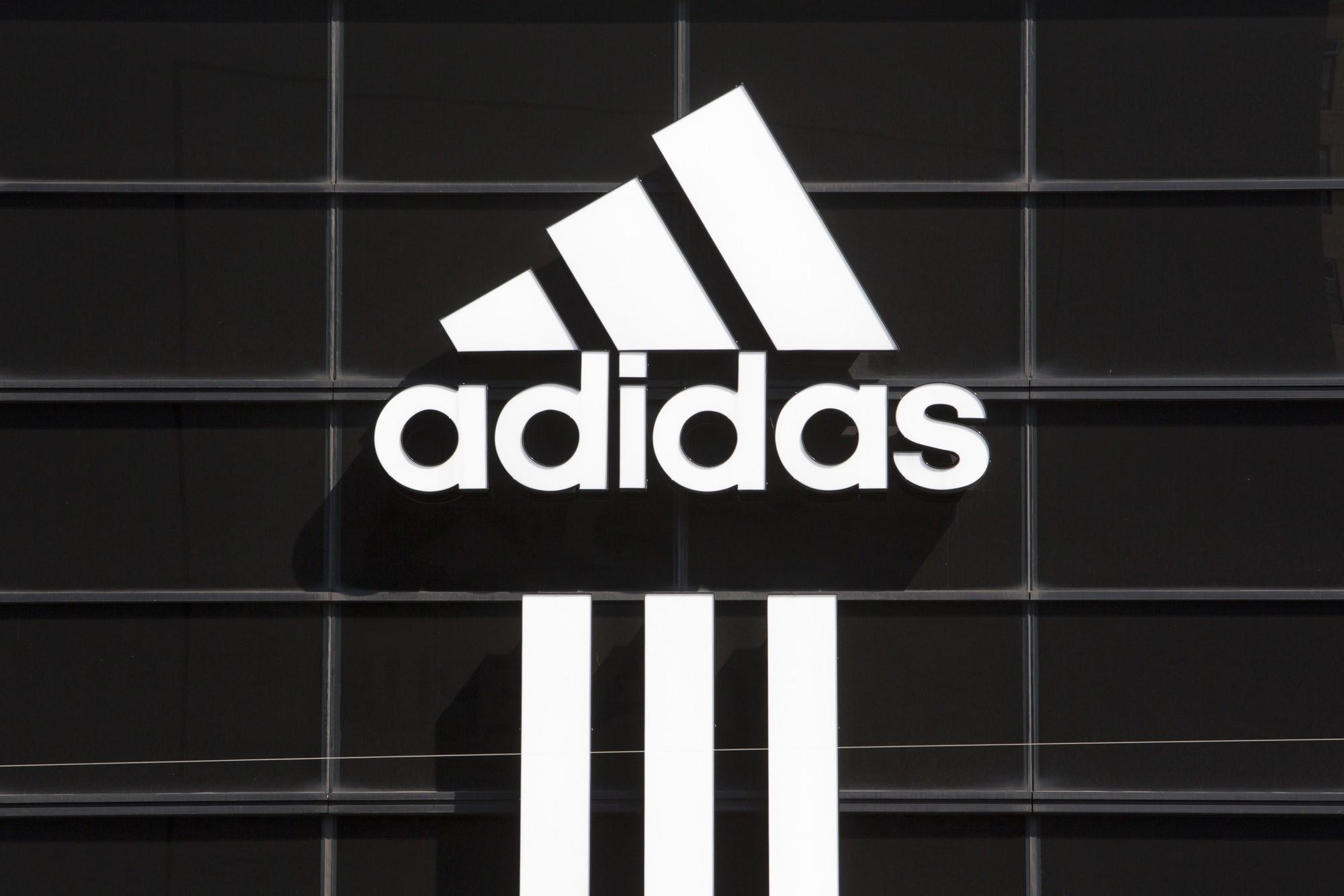 Adidas - historia marki bf9438cc51