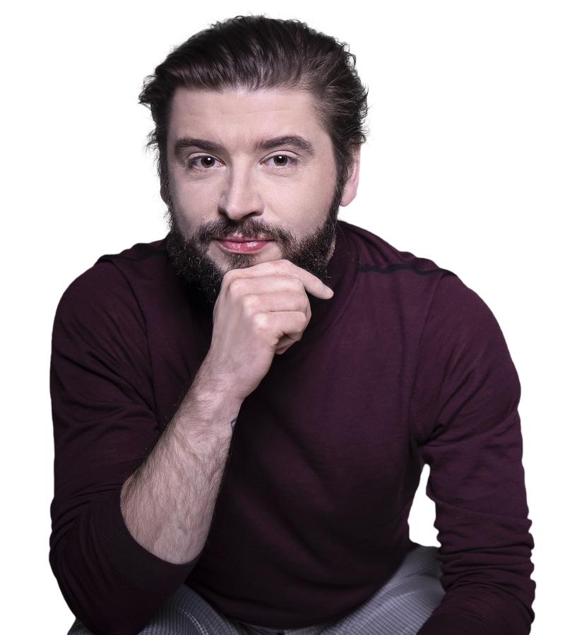 Przemysław Bociąga